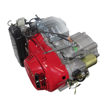 13hp OHV 4 stroke gasoline half engine